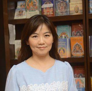 Sharon Kwok