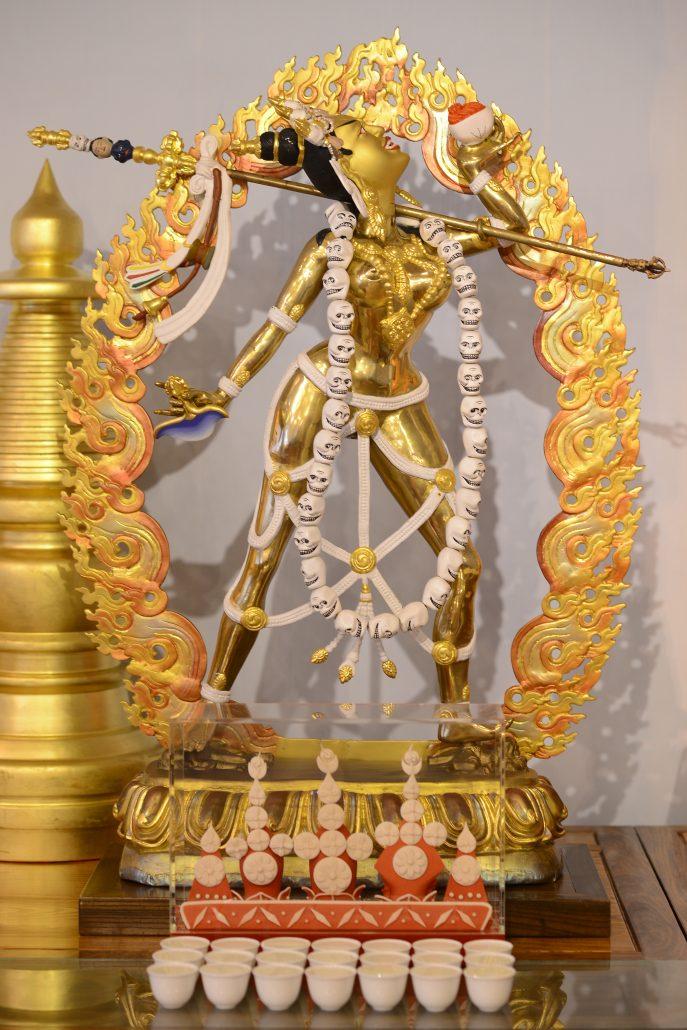 Blissful Wisdom – Vajrayogini Retreat – Kadampa Meditation